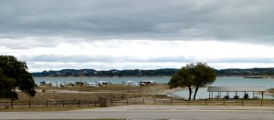 COE Potter's Creek Campground at Canyon Lake, Texas: great RV, year-round family destination