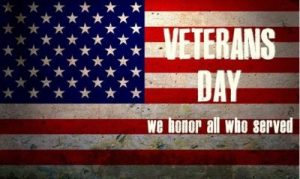 Thank you Veterans ... Enjoy your weekend, you deserve it ... and much, much more