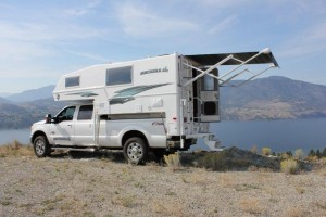 February RV shows with truck campers
