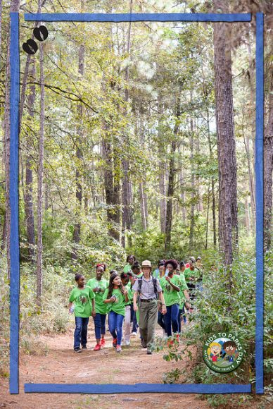Yippee — National 'Kids to Parks Day' (May 20) celebrates family outdoor fun