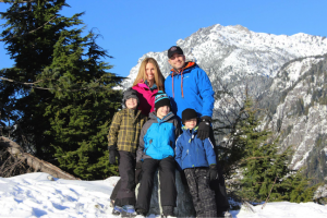 RVing with Kids, part 1: Quality time with family