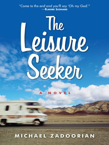 'Leisure Seeker' a sweet travelogue about two independent 'old geezers' near the end of their road
