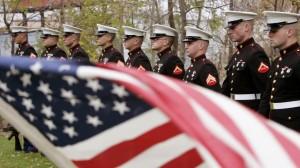 Oorah! U.S. Marine Corps - 241 years of service 11/10