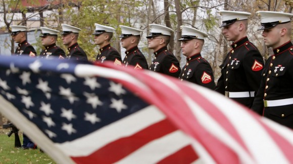 Oorah! United States Marine Corps – 11/10 marks 243 years of service