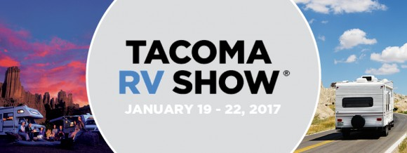 Mid-January 2017 RV shows continue around USA