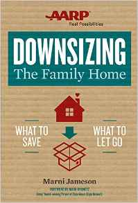 'Downsizing Family Home: What to Save, to Let Go'