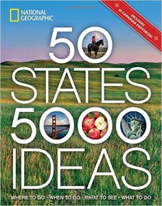 '50 States, 5,000 Ideas' ... worth a look