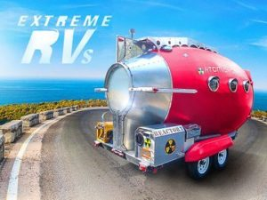 'Extreme RVs' is casting for its 4th season