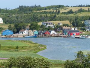 RVing the Maritimes with Kevin & Janie Justis, part 6: Prince Edward Island, Canada