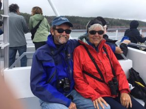 RVing the Maritimes with Kevin & Janie Justis, part 15: End of 10-week sojourn to Bucket List destination