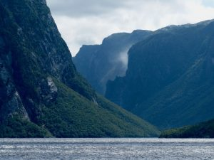 RVing the Maritimes with Kevin & Janie Justis, part 9: Gros Morne National Park, Newfoundland