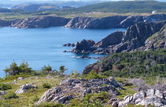 RVing the Maritimes with Kevin & Janie Justis, part 10: Truck troubles in Newfoundland