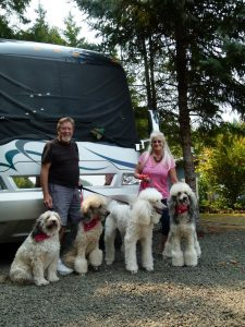 Casino Camping, part 2: RVers Steve and Jackie Jones have stayed at casinos for 30+ years
