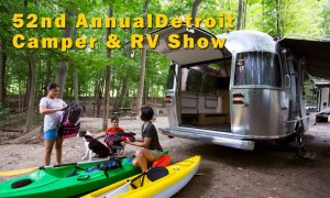 February 1-11, 2018 RV Shows