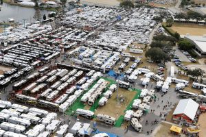More 2018 RV shows the last two weeks in January