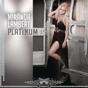 Chance to meet Airstream fan Miranda Lambert