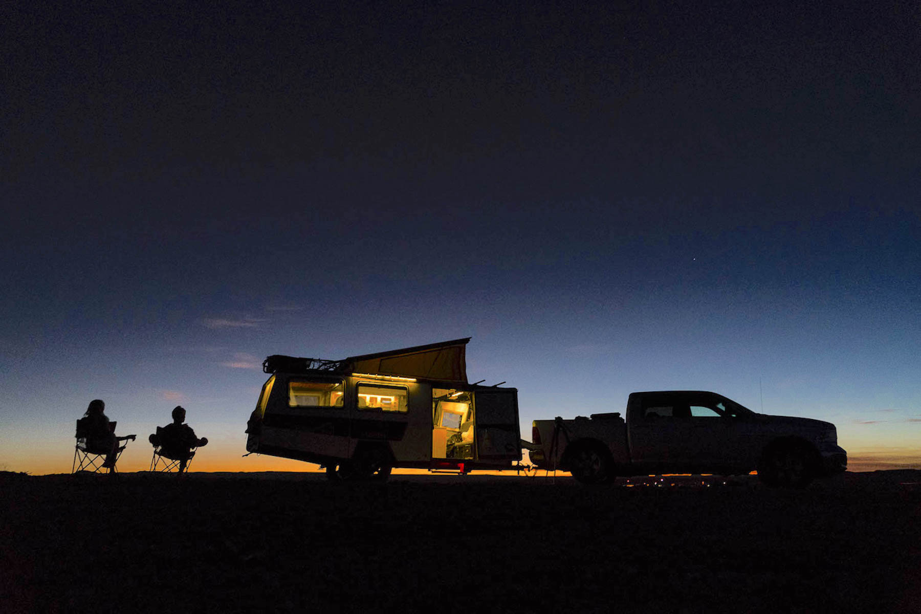 Taxa S Mantis Trailer Part 1 Rugged Portable Living